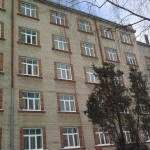LU dienesta viesnīca Rīgā